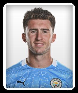 Manchester City (England) - Football Manager 2021 - FM21 ...